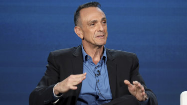 Hank Azaria says he is officially stepping down as the voice of Apu.