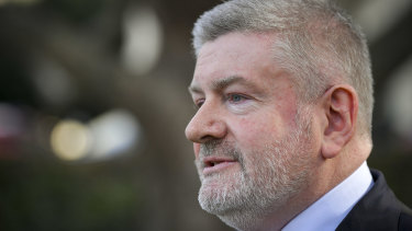 Arts Minister Mitch Fifield will soon have to settle on a new chief executive for the Australia Council.