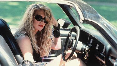 Dern in 1990's Wild at Heart.