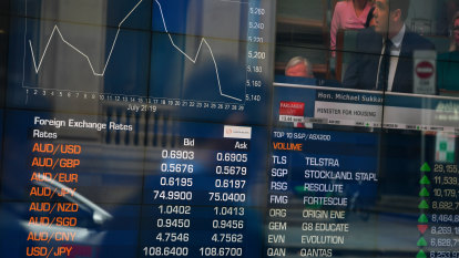 Virus to drive markets as futures point to rise in ASX 200