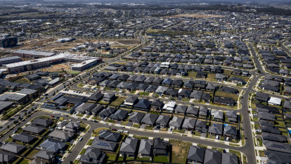 What's different about this property boom?