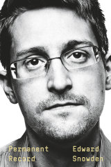 Permanent Record by Edward Snowden.