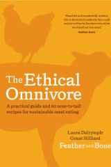 The Ethical Omnivore illuminates the farmer-animal relationship:
