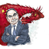 Kurt Campbell's statements show that the Biden administration intends to adopt a tough approach to China.