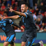 Socceroo Ryan McGowan is off-contract with Sydney FC in June.