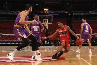 The Perth Wildcats walked away with the NBL title after last finals games were cancelled.