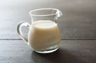 Some believe a2 Milk shares are rising due to a short squeeze.