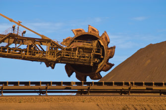After an uproar from the mining industry, the RSPT was ditched and replaced with the minerals resource rent tax, which had a much narrower focus. It was then axed by the Abbott government.