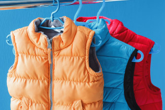 What do I do if my office is too cold?  Should I just invest in a puffer jacket?
