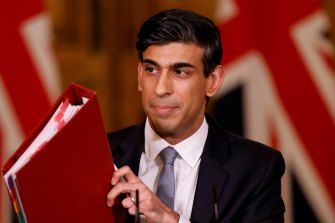 British finance minister Rishi Sunak has told the Bank of England to look at the viability of a British digital currency.