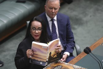 Labor's Indigenous Australians spokeswoman Linda Burney says a referendum on constitutional recognition can succeed.