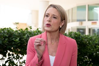 Labor's Kristina Keneally says Australia has an unprecedented chance to overhaul the immigration system, particularly the temporary worker intake.