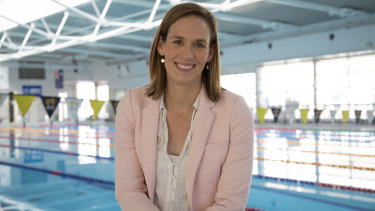 Olympic gold medallist Jodie Henry has backed the AIS' shift in focus.
