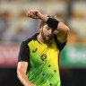 Coulter-Nile, Tye miss out on WA contract