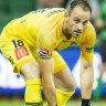 Galekovic, De Laet, Kinga take major City season awards