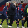 'You are racist': PSG, Basaksehir match abandoned after referee's alleged slur