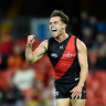 Run home: AFL unveils final five rounds of home-and-away season