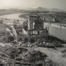 From the Archives, 1945: Hiroshima a pile of ashes and rubble