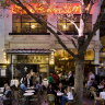 Alfresco dining will be a boon for some, but not all will reap rewards