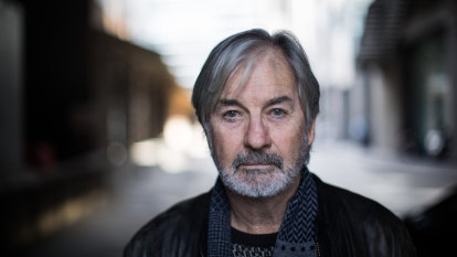 'I'm angry': John Jarratt presents his side of rape case in new book
