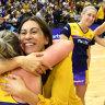 Secrets of a super coach: What makes Noeline Taurua tick?