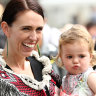 Jacinda Ardern adds toilet training to the mix at home amidst coronavirus lockdown