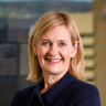 Fines and penalties still part of ASIC's arsenal, new deputy warns
