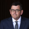 Andrews to announce extra freedoms on Sunday