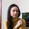 Meet the woman underscoring the action in Australian film
