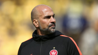 Markus Babbel is under immense pressure at the helm of the Wanderers.