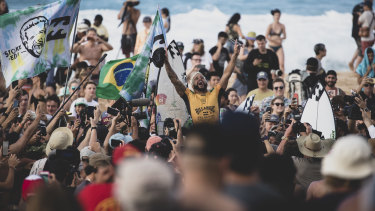 Italo Ferreira's win at Pipeline last December to secure the world championship is inspiring one of the biggest overhauls of the sport in decades.