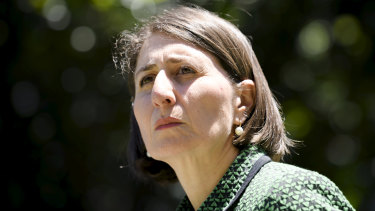 A second investigation has been launched into documents being shredded in the office of Premier Gladys Berejiklian.