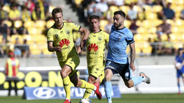 Sydney FC will face Wellington in their first match after the suspension of the A-League.
