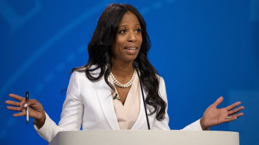 Former Republican congresswoman Mia Love says Democrats have not made a convincing case that Trump should be impeached.