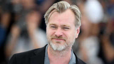 Director Christopher Nolan, who has made a number of films for Warner Bros. was one of those critical of the move.