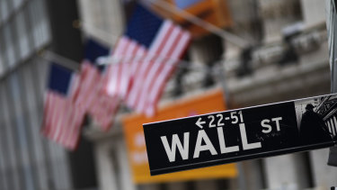 Some of Wall Street's biggest banks are implicated in the law suit.