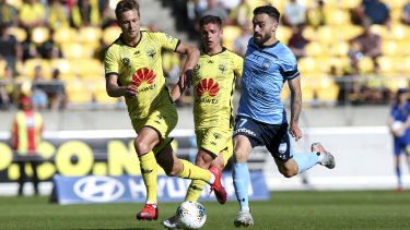 Sydney FC and Wellington will kick-off the resumed A-League season on Friday as the FFA makes further tweaks to the season schedule.