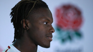 England forward Maro Itoje says all sports need to do better at fighting racism after ugly scenes at a Euro 2020 qualifier this week.