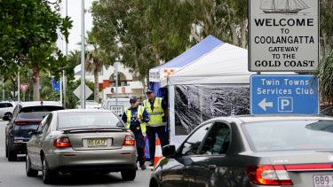 The hard closure of Queensland's state borders looks set to continue even as travel within the state opens up.