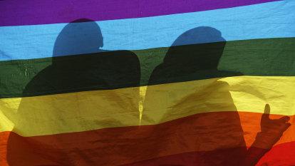 Gay Saudi journalists in Australian detention after seeking asylum