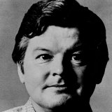 Benny Hill in 1975.