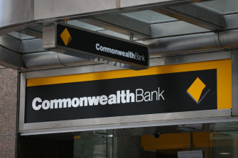 A Commonwealth manager in Goulburn was told to sell 150 loans a week. There were only 10,000 income-earning adults in the town and four big banks.