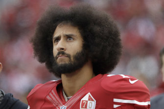 Everyone's launching their own SPAC - even NFL star Colin Kaepernick.