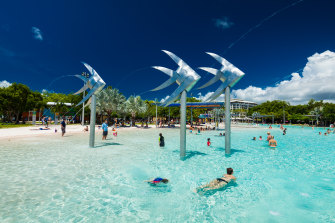 Cairns tourism operators are struggling from the dearth of international travellers.