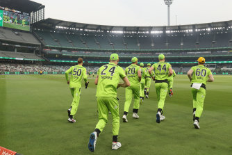 The BBL has been a point of contention between CA and broadcasters.