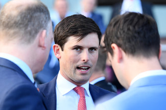 Godolphin head trainer James Cummings has a quarter of hopefuls lined up at Hawkesbury.