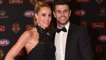 AFL journalist reinstated after being stood down