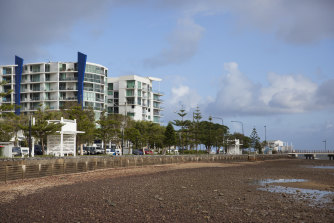 Almost every coastal suburb in Brisbane considered 'climate-sensitive': RBA
