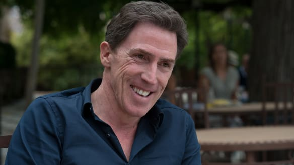Comedian Rob Brydon to bring stand-up tour to Australia for first time