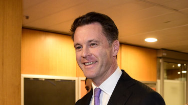 Kogarah MP Chris Minns will be included in Ms McKay's frontbench.